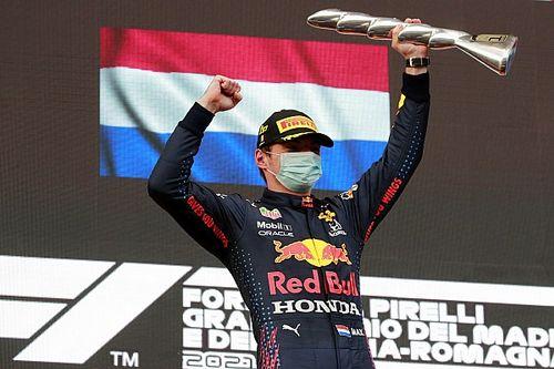 Marko elárulta, Verstappen miért mondott le a leggyorsabb körről