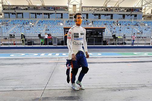 Риккардо: После Формулы 1 полностью завяжу с гонками