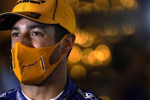 ريكاردو يتوقع المشاركة في سباق باثورست وسلسلة إندي كار في المستقبل القريب