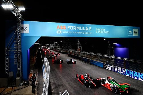 Dutch government ministers back Eindhoven Formula E bid