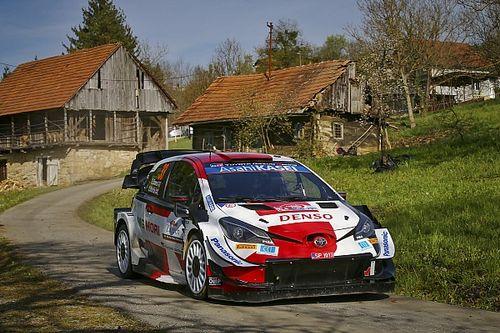 Mulai 2022, WRC Gunakan Bahan Bakar Berkelanjutan
