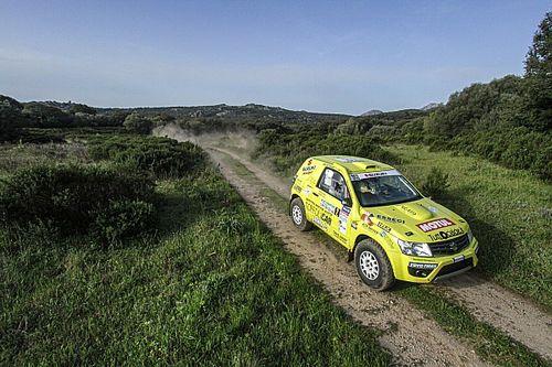 Cross Country: Suzuki a San Marino da leader