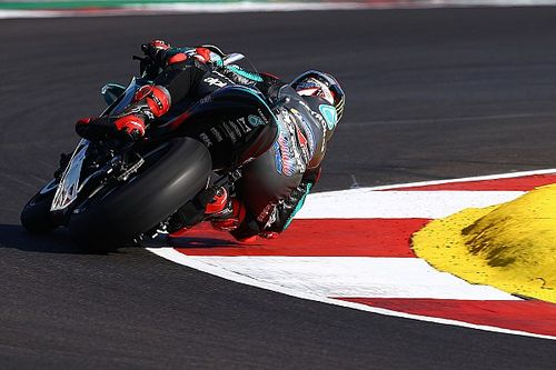 MotoGP Portuguese Grand Prix qualifying - Start time, how to watch