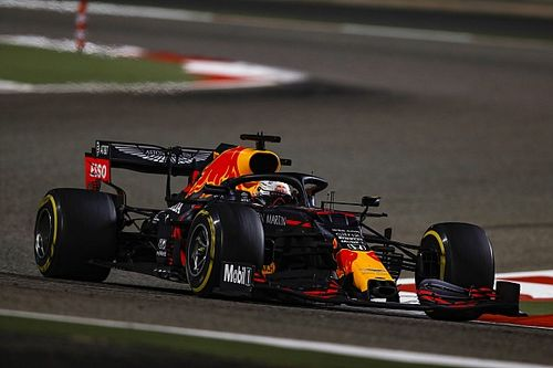 "Red Bull ""could have done better"" to beat Hamilton on strategy"