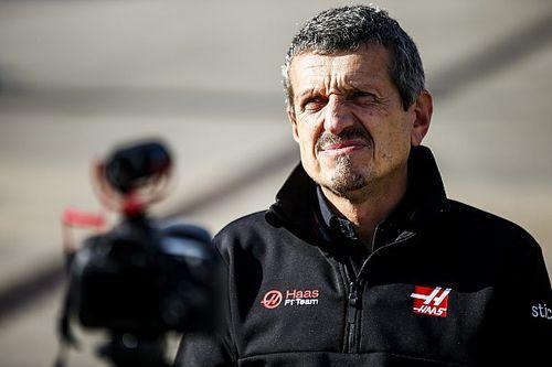 Steiner: Hasta Lauda pagó para correr en F1