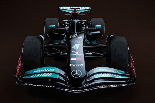 Ce que le concept de 2022 nous apprend sur le futur de la F1