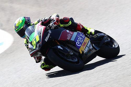 MotoE, Jerez: a Granado la prima pole del 2021