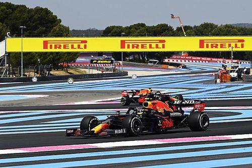 تغطية مباشرة لتصفيات جائزة فرنسا الكبرى 2021