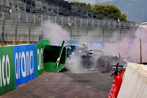 Vettel: la clasificación en Francia será apretada