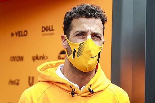 """Ricciardo nagyon várja már a """"megbocsájtó"""" pályát Franciaországban"""