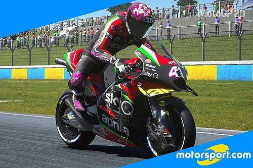 MotoGP: come si affronta il GP di Francia