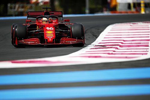 """Leclerc: """"Mangiamo le gomme e non sappiamo perché"""""""