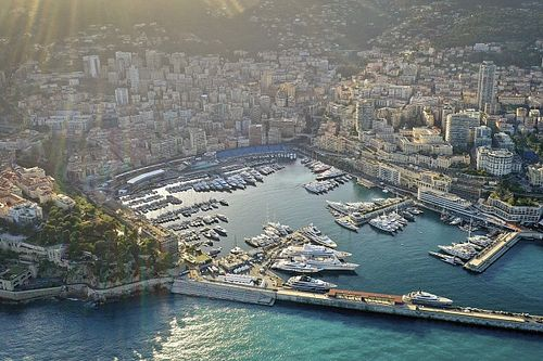 Late Monaco FE track layout changes hasn't affected drivers' preparations