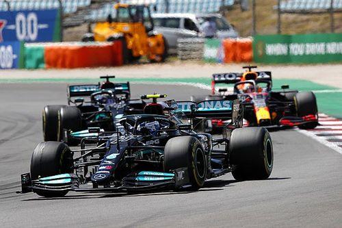 Mercedes s'inquiète à l'approche du GP d'Espagne