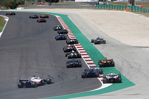 F1 setting up working group to look at track limits