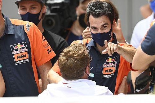 Pedrosa vuelve al MotoGP como wildcard con KTM en Austria