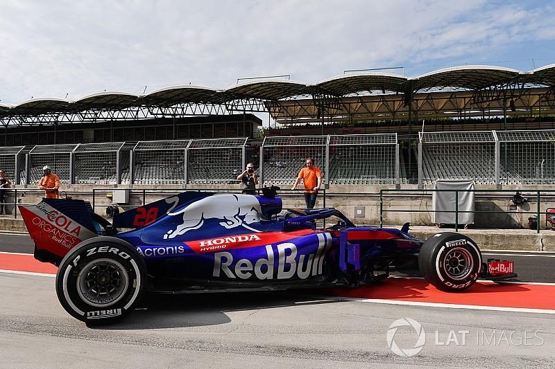 Ферстаппен: Штрафи за часті заміни двигунів Honda не мають вводити в оману