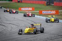 Renault podría lanzar una F3 sin la bendición de la FIA
