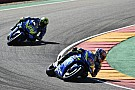Rins unfazed about Suzuki losing its concessions