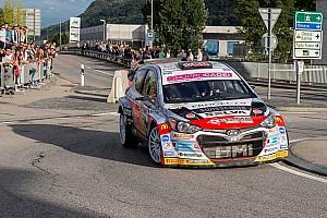 Die Rallye del Ticino findet eine Woche früher statt