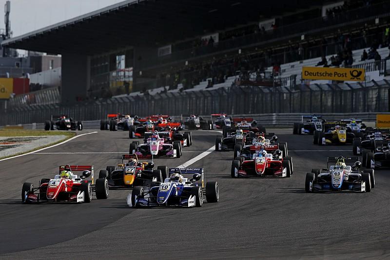 FIA bestätigt Teams: HWA startet in der neuen Formel-3-Serie 2019