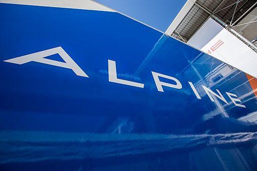 VÍDEO: Assista ao lançamento do carro da Alpine para a F1 2021