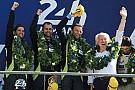 """Le Mans 【ル・マン24h】アストンマーチン代表「最後の戦いは""""命懸け""""だった」"""