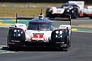 Porsche sigue liderando en Le Mans mientras se intensifica la lucha en GT