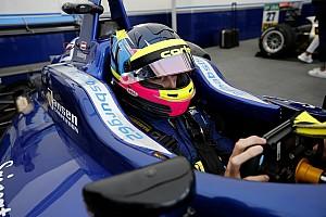 EK Formule 3 Raceverslag F3 Spa-Francorchamps: Habsburg wint zijn eerste F3-race
