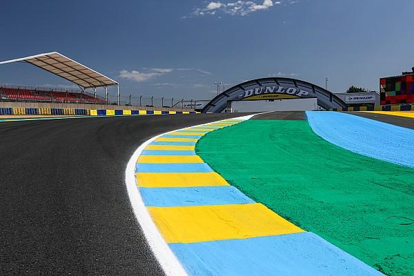 Le Mans 2018 Le Mans 24 Hours: Entries open on 18th December