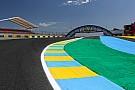 Las inscripciones para las 24 Horas de Le Mans se abren el 18 de diciembre