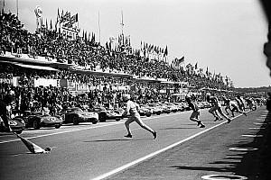 Le Mans Historia Vídeo: Ferrari domina las 24 Horas de Le Mans en 1963