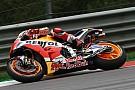 Spielberg MotoGP 3. Antrenman: Marquez farkı!