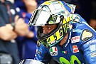 MotoGP Nach Misano-Test: Valentino Rossi probiert MotoGP-Comeback