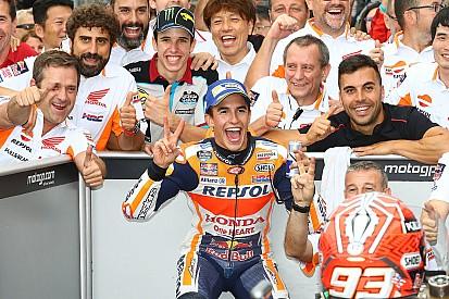 MotoGP Márquez y la catarsis de Phillip Island