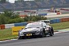 DTM Qualifications 2 - Wickens dans un mouchoir de poche