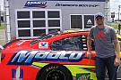 Dale Jr. unveils new Maaco paint scheme for All-Star Race