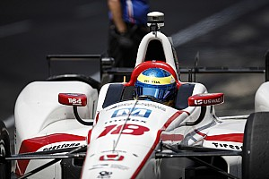 IndyCar Breaking news Coyne says there's no question over Bourdais return