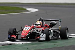 EUROF3 Qualifiche Ilott risponde a Norris e conquista la pole per Gara 2 a Silverstone