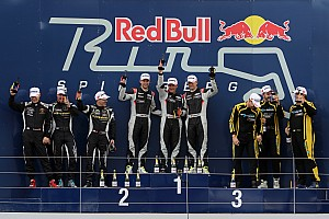 Endurance Race report Herberth Motorsport Porsche wins the 12H Red Bull Ring