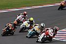 【Moto3】鳥羽海渡「レースを楽しめた。満足せずより高い所を目指す」
