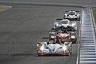 Asian Le Mans 2017/2018 Asian Le Mans Series calendar date changes