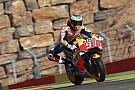 MotoGP Galería: las mejores fotos del GP de Aragón
