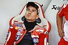 Lorenzo, sorprendido de que Dovizioso esté luchando por el título