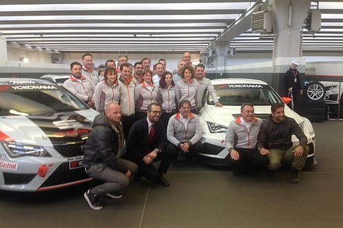 Seat Motorsport Italia lancia la ST Cupra Cup insieme alla Leon Cup racer