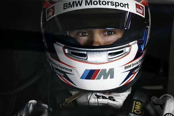 Diskwalificatie Blomqvist, Spengler pakt pole voor tweede DTM-race