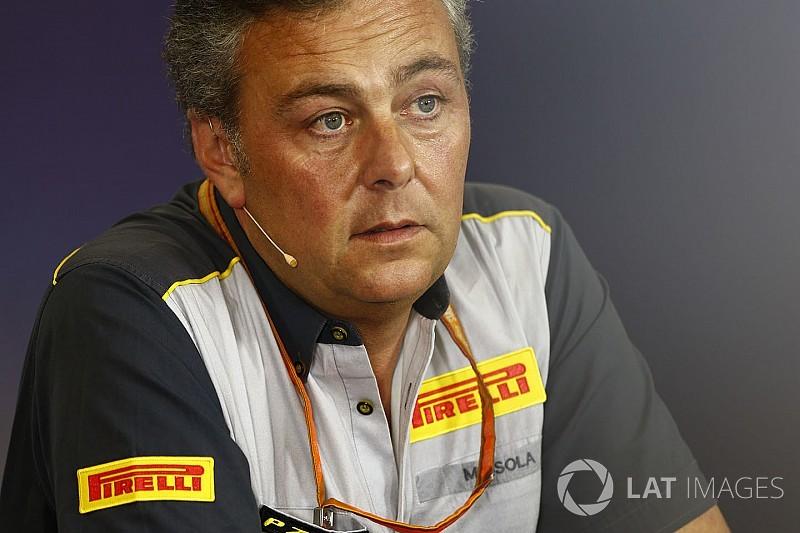 """Pirelli, Isola: """"Per la prima volta useremo le Ultrasoft in Belgio"""""""