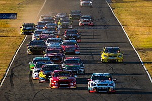 Supercars Breaking news Walkinshaw/Andretti searching for new Supercars manufacturer