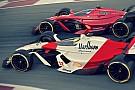 Формула 1 Концепт: вражаюча Формула 1 2025 року
