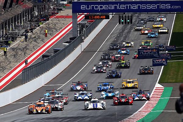 ELMS Résumé de course United Autosports remporte son duel face à G-Drive en Autriche